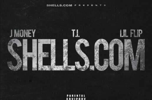 J.Money Links With T.I., Lil Flip For New Record & Launch of Shells.com