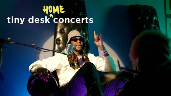 maxresdefault-10 2 CHAINZ OFFERS UP HIS BEST' IN HIS TINY DESK (HOME) CONCERT