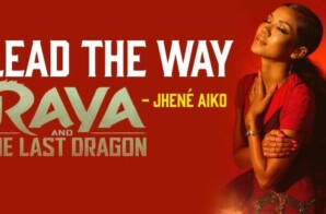 Jhene Aiko – Lead The Way (Video)