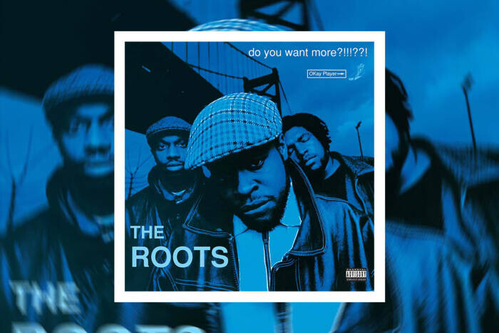 """the-roots-do-you-want-more-deluxe-reissue-announcement-silent-treatment-lazy-afternoons-stream-1 The Roots Announce """"Do You Want More?!!!??!"""" Deluxe!"""