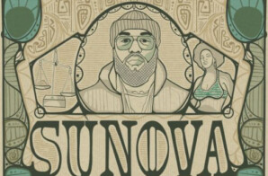 "Wais P ""Sunova"" [Album Stream & Documentary]"