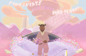 "Pink Sweat$ releases ""Heaven""!"