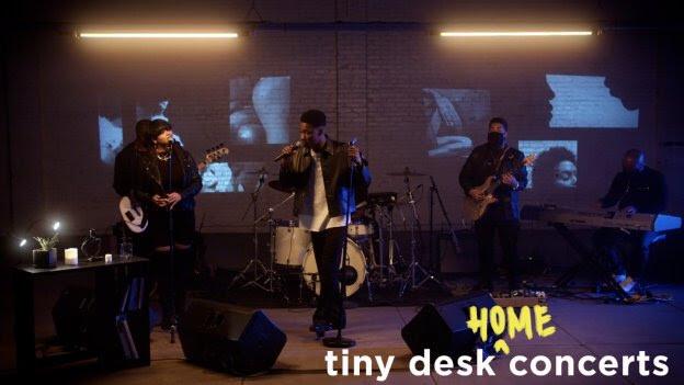 unnamed-19 GIVĒON: NPR TINY DESK (HOME) CONCERT