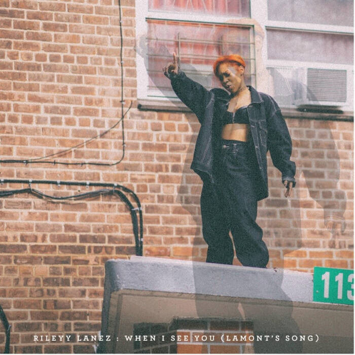 """unnamed-24 RILEYY LANEZ RELEASES HEARTFELT NEW TRACK """"WHEN I SEE YOU (LAMONT'S SONG)"""""""