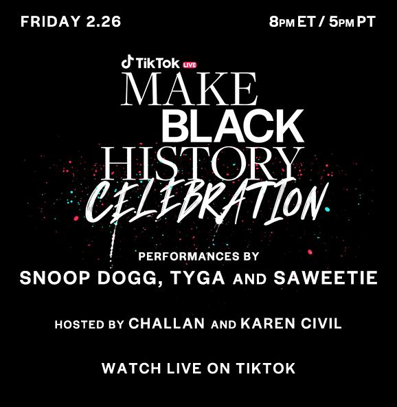 unnamed-3 Leon Bridges, KAYTRANADA & more help TikTok honor Black music during BHM