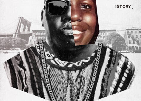 Biggie: I Got A Story To Tell, Coming to Netflix on March 1