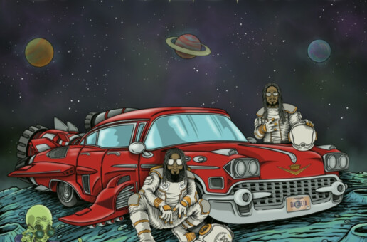 Boss Wood & Big KRIT – Spaceships