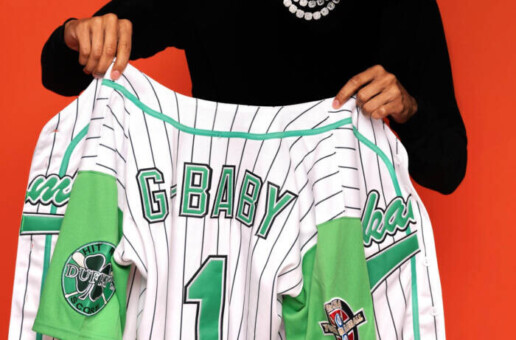 New Jersey's Gatti800 Inspires with his 12-Track Project, 'G-Baby'
