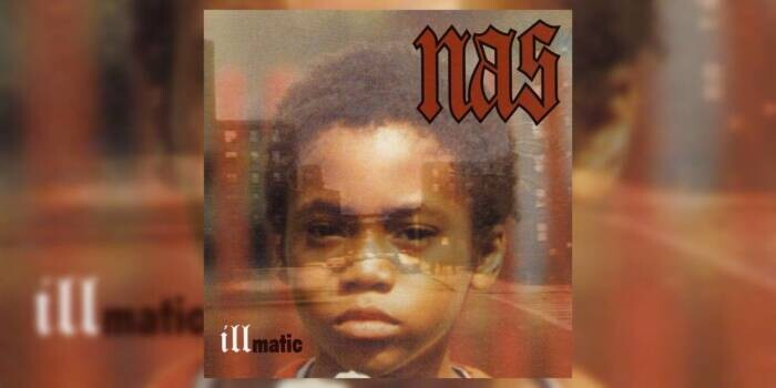 """Albumism_Nas_Illmatic Nas Celebrates """"Illmatic"""" Being Inducted Into National Recording Registry!"""