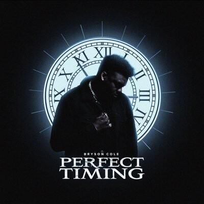 EwtNTy8XEAIscGh Bryson Cole - Perfect Timing (EP)