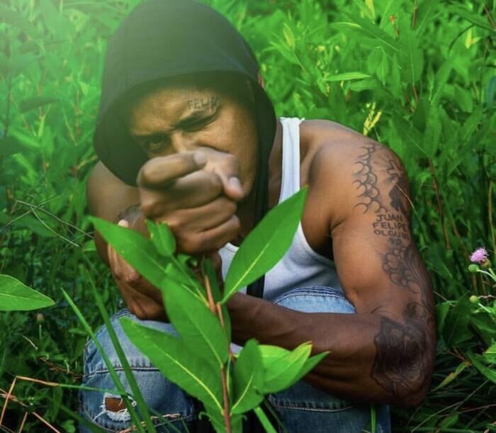 IMG_1405 Maryland's Next Rap Star Lor Sosa Has A Story To Tell