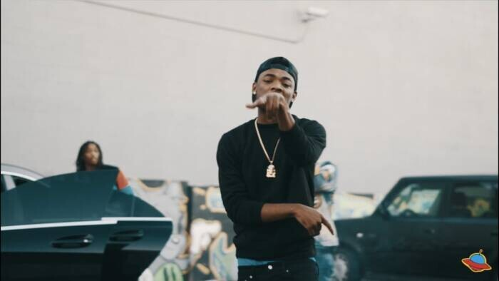 Marty-Blaze_Only-If-You-Knew Marty Blaze - If You Only Knew (Video)