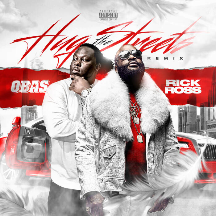 "OBAS-ROSS-HUGTHESTREETS-REMIX3 Obas Releases ""Hug The Streets"" Remix Ft. Rick Ross"