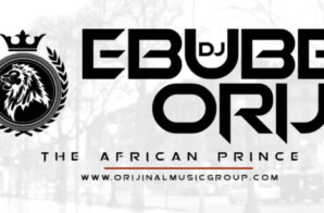 DJ Ebube Oriji, Serial Entrepreneur, and Philanthropist Launches Orijinal Music Group