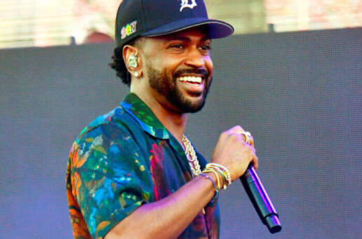 "Big Sean's ""Detroit"" Mixtape Drops Next Month!"