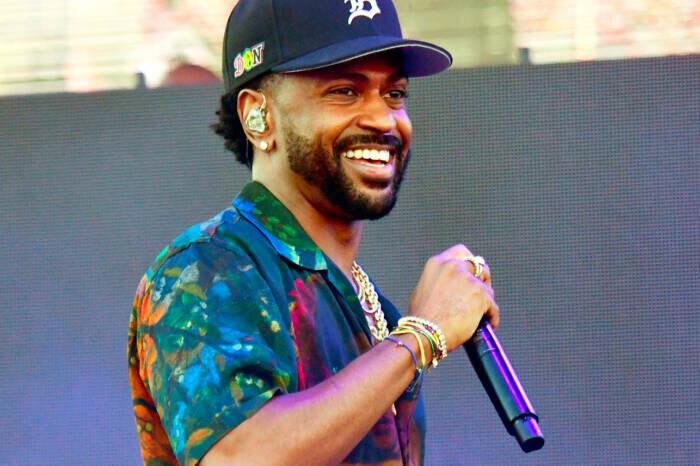 "big-sean-detroit-mixtape-streaming-services-april-2021-announcement-001 Big Sean's ""Detroit"" Mixtape Drops Next Month!"
