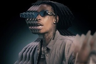 """image12-1 Wiz Khalifa releases psychedelic video for """"Millions"""" with A Boogie Wit Da Hoodie"""