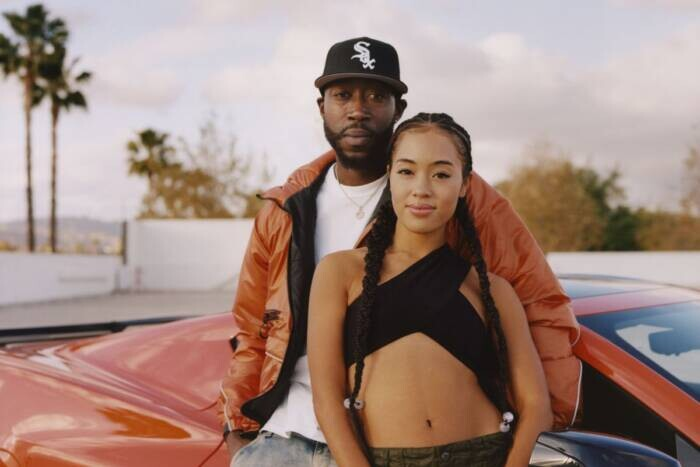 "image4 Joyce Wrice hires Freddie Gibbs for ""On One"""