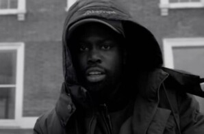 "Ghetts releases ""T[H]ANK GOD"" visual"