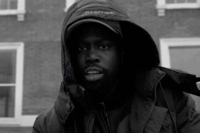 "image5 Ghetts releases ""T[H]ANK GOD"" visual"