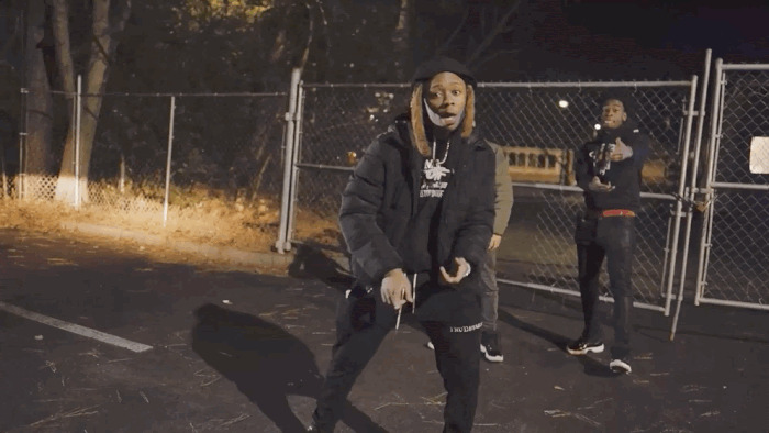 """unnamed-1-9 Slimelife Shawty Steps on the Gas in His """"No Brakes"""" Video"""