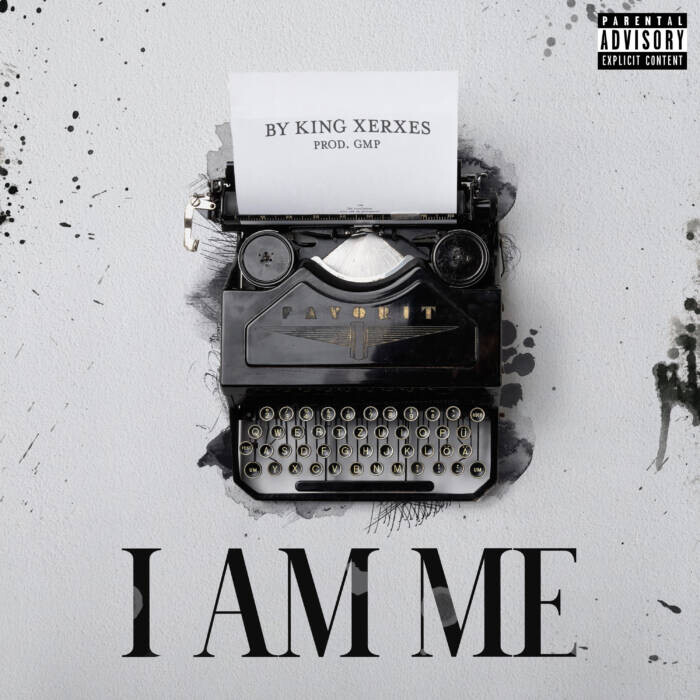 "unnamed-14 Brooklyn Recording Artist, King Xerxes, New Release, ""I AM ME"""