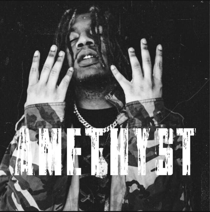 "unnamed-15 South Carolina Rapper, Yung Meme Drops the Grunge-infused Single, ""Amethyst"""