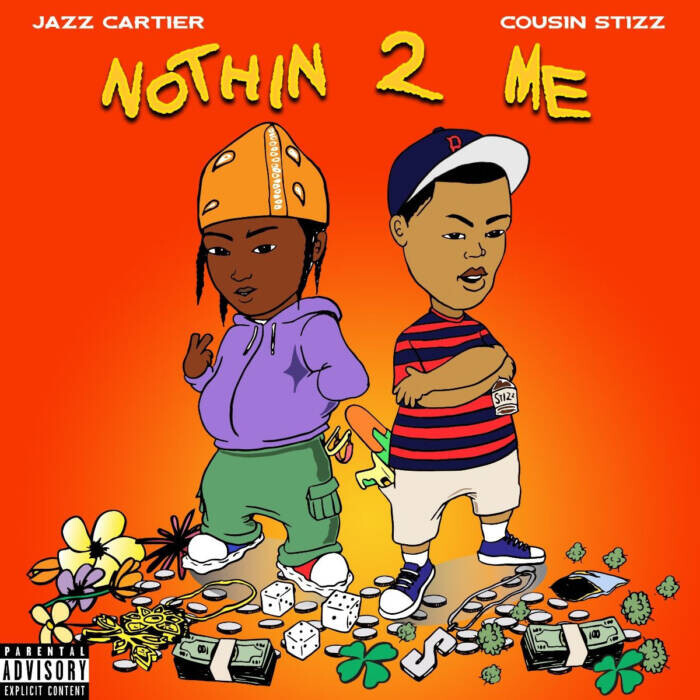 "unnamed-19 Jazz Cartier Links With Cousin Stizz For New Single ""Nothin 2 Me"""