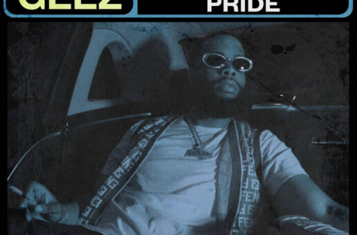 "Boston Recording Artist, Kam'Geez, Motivates Hustlers with New Gibbo-Produced Single, ""Too Much Pride"""