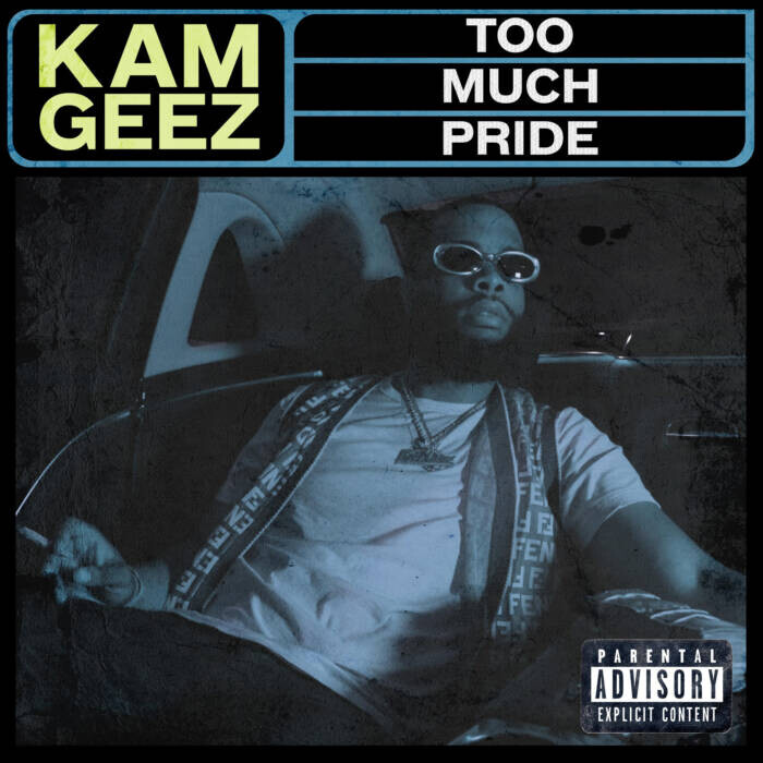 "unnamed-3 Boston Recording Artist, Kam'Geez, Motivates Hustlers with New Gibbo-Produced Single, ""Too Much Pride"""