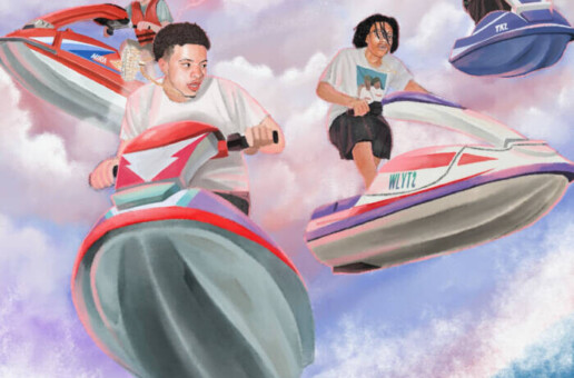 "Internet Money – ""JETSKI"" ft. Lil Mosey & Lil Tecca"
