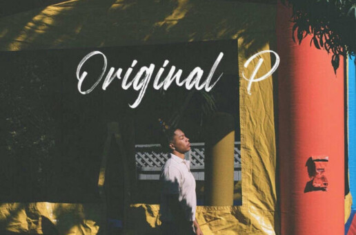 "LA's Pure Luxury"" Preps New Project ""Original P"""