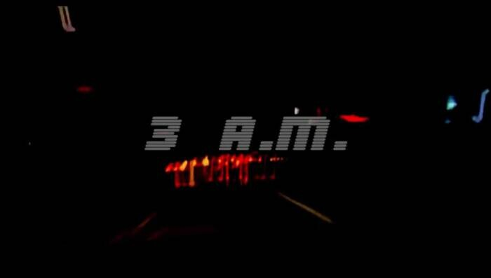 "3AM-Video E Bleu - ""3AM"" (Music Video)"