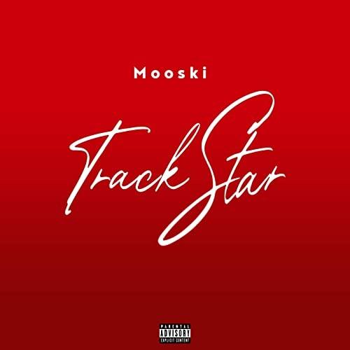 61uD1C2bpZL._SS500_ Mooski Talks Hit Single 'Track Star', New Music, & More