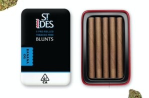 ST. IDES Returns with Cannabis Line, in Partnership with Weldon Angelos