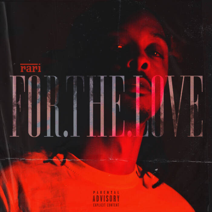 """For-The-Love-1 RARI - """"For The Love"""""""