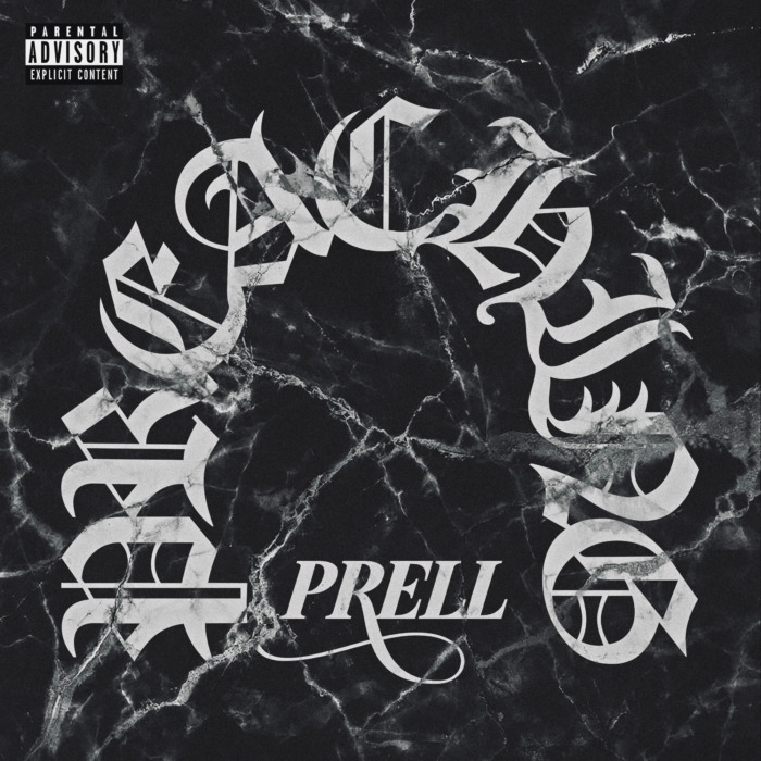 Prell_Why-You-Should-Know-Me Prell - Why You Should Know Me (LP)