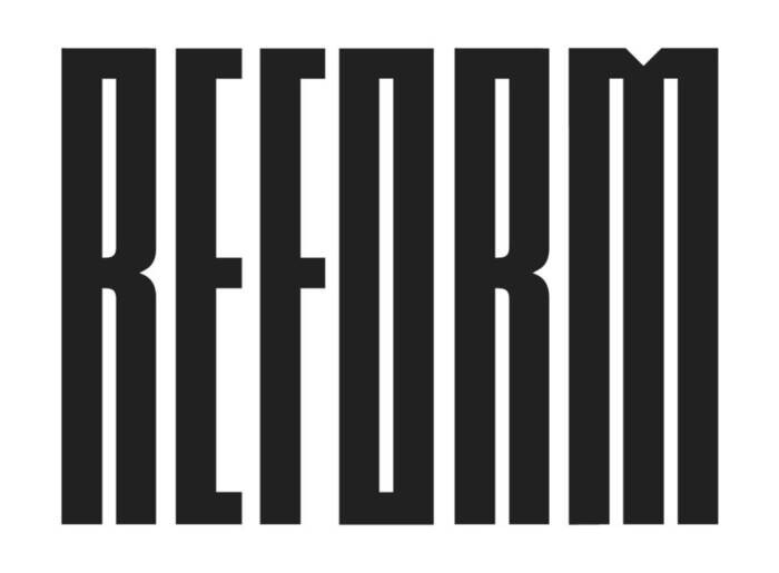 REFORM_Alliance_Logo Meek Mill & Michael Rubin's REFORM Alliance Announces Legislative Victory In Virginia
