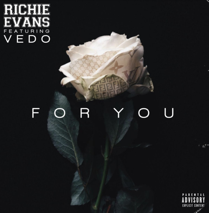 "Screen-Shot-2021-04-09-at-1.17.55-PM-1 Richie Evans ft. Vedo - ""For You"""