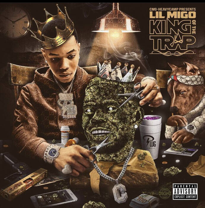 "image0-7-1 Lil Migo ft. Blac Youngsta - ""Fire"" (Official Video)"