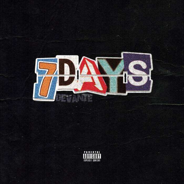 "image0-8 DEVANTE - ""7 DAYS"""