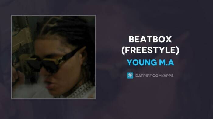 maxresdefault-2 Young M.A Drops Official Video For New 'Beat Box' Freestyle