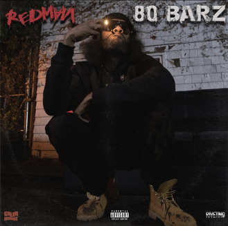 "Redman Drops New Track ""80 Barz"" Ahead of VERZUZ Battle"