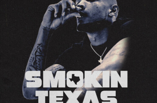 "Wacotron Shares Debut Mixtape Smokin Texas and ""Hole In A Cup"" Video"