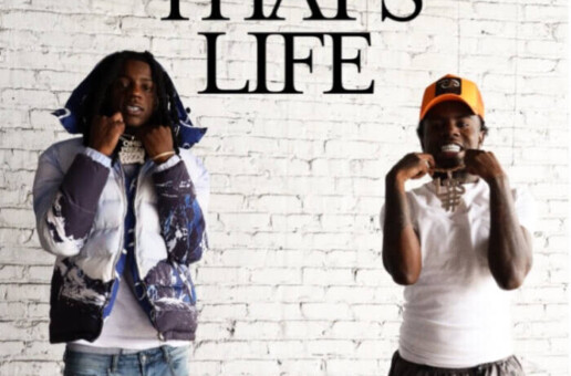 "FLORIDA'S LBS KEE'VIN SHARES ""THAT'S LIFE"" FT. OMB PEEZY"