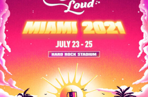 Rolling Loud Announces New Dates for Miami 2021, Occurring July 23rd-25th 2021 @ Hard Rock Stadium