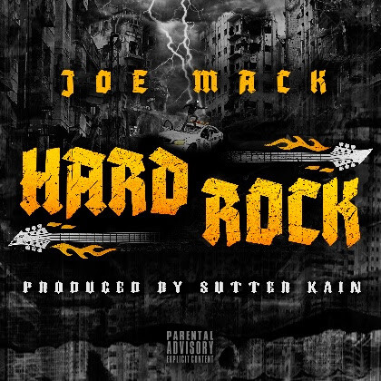 "unnamed-1 Joe Mack - ""Hard Rock"" Produced By Sutter Kain"