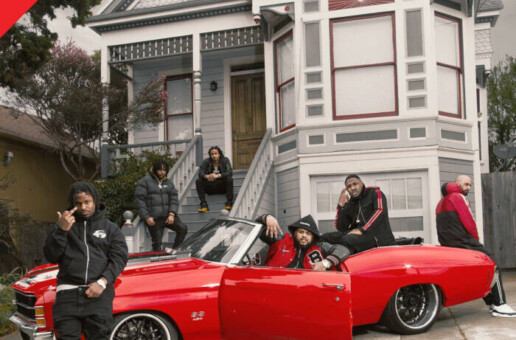 Zaytoven Teams With EMPIRE to Showcase San Francisco Rap in Upcoming Fo15 Mixtape