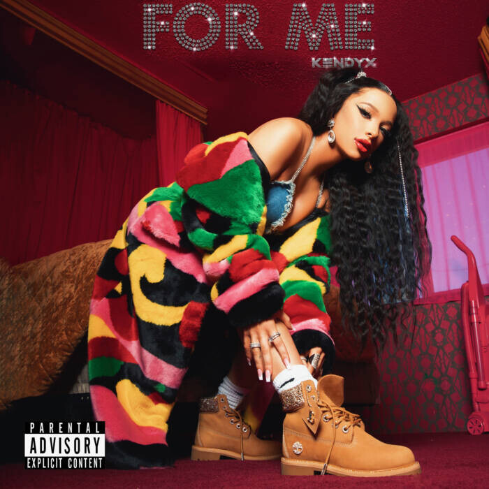 "unnamed-19 R&B SINGER 'KendyX'  UNVEILS DEBUT SINGLE ""FOR ME"""