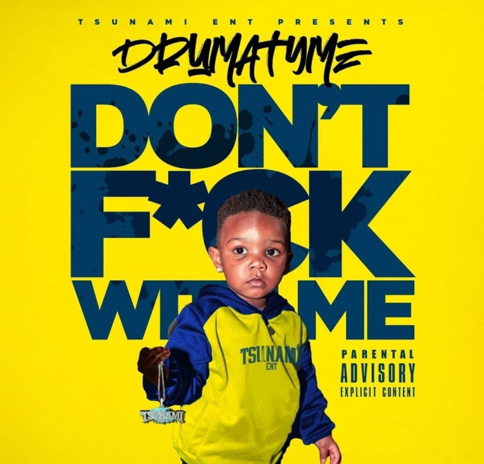 """unnamed-3-3 California Rapper DrumaTyme Shares """"Don't F*** with Me"""" Single and Music Video"""
